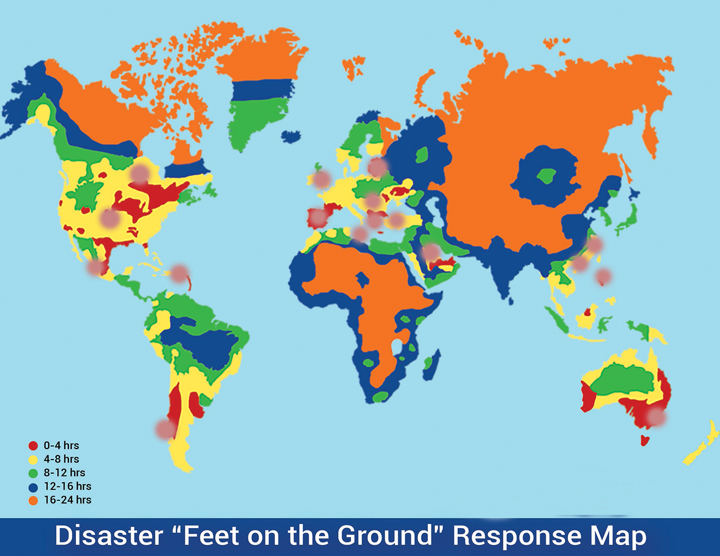 Australia Global Map.Steamatic Global Heat Map Steamatic Australia Steam Cleaning